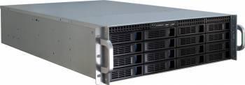 Carcasa server Inter-Tech IPC 3U-3416 19 fara sursa Carcase server
