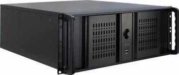 Carcasa Server Inter-Tech IPC 4U-4098-S 19inch Carcase server