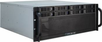 Carcasa server Inter-Tech IPC 4U-4408 19 fara sursa