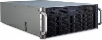 Carcasa Server Inter-Tech IPC 4U-4416 Fara sursa Carcase server