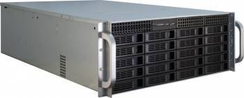 Carcasa server Inter-Tech IPC 4U-4420 19 fara sursa Carcase server
