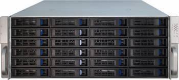Carcasa server Inter-Tech IPC 4U-4424 Carcase server