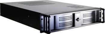 Carcasa Server Inter-Tech 2098 rack 2U ATX-microATX Carcase server