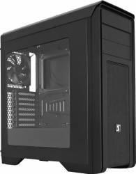 Carcasa SilentiumPC Gladius M35W Pure Black Fara sursa Carcase