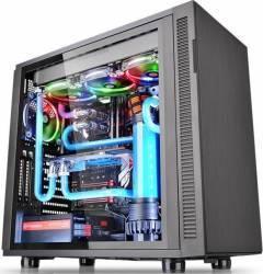 Carcasa Thermaltake Suppressor F31 Tempered Glass Edition Fara sursa Neagra Carcase