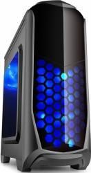 Carcasa Spire X2 Isolatic 6020 Fara sursa Neagra