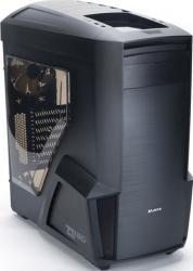 Carcasa Zalman Z11 Neo Windowed Midi Tower fara sursa Neagra Carcase