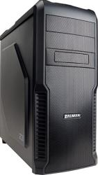 Carcasa Zalman Z3 fara sursa Carcase