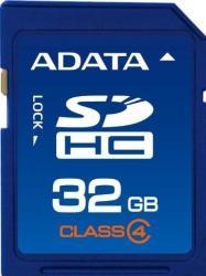 Card de Memorie ADATA SDHC 32GB Class4