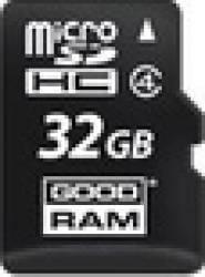 Card de Memorie Goodram microSDHC Class4 32GB