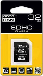 Card de Memorie Goodram SDHC Class4 32GB Carduri Memorie