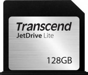 Card de Memorie JetDrive Lite 130 128GB MLC pentru MacBook Air 13 Carduri Memorie
