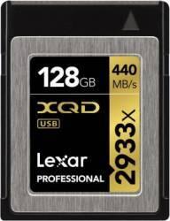 Card de Memorie Lexar Professional 2933x XQD 2.0 128GB 440MBs Carduri Memorie
