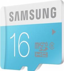 Card de memorie Samsung-Kingmax microSD Standard 16GB Clasa 6