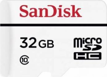 Card de Memorie SanDisk MicroSDHC 32GB Clasa 10 V30 20MB/s Carduri Memorie