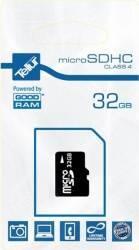 Card de memorie Tellur 32GB MicroSD Clasa 4