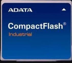 Card Memorie Adata IPC17 SLC Compact Flash 2GB Carduri Memorie
