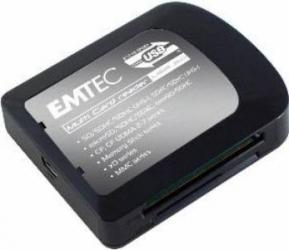 Card Reader Emtec EKLMFLU03 USB 3.0 Cititoare de Carduri