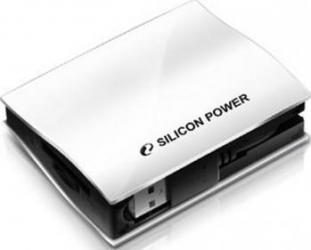 Card Reader Silicon Power Universal USB 2.0