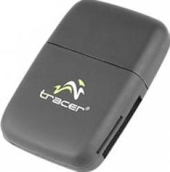 Card Reader Tracer All In One C24