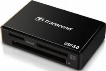 Card Reader USB 3.0 Transcend Cititoare de Carduri