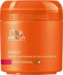Balsam Wella Enrich For Finenomal Hair