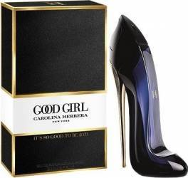 Apa de Parfum Good Girl by Carolina Herrera Femei 80ml