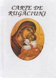 Carte de rugaciuni - Artemis