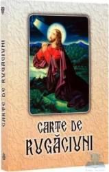 Carte de rugaciuni Agapis