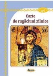 Carte de rugaciuni zilnice