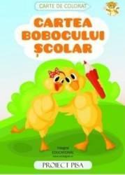 Cartea bobocului scolar - Costel Postolache title=Cartea bobocului scolar - Costel Postolache