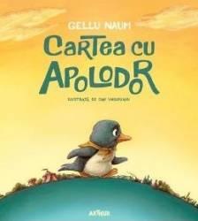Cartea cu Apolodor - Gellu Naum