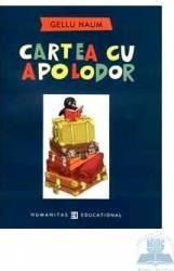 Cartea cu Apolodor 2008 - Gellu Naum