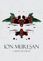 Cartea de iarna - Ion Muresan
