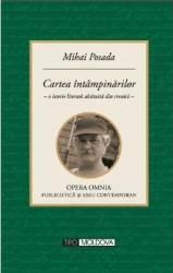 Cartea intampinarilor - Mihai Posada