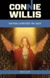 Cartea Judecatii de apoi - Connie Willis