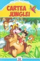 Cartea junglei - Citeste-mi o poveste Carti