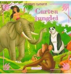 Cartea junglei - Povesti clasice