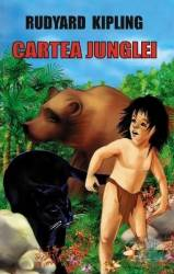 Cartea junglei - Rudyard Kipling Carti
