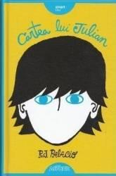 Cartea lui Julian - R.J. Palacio Carti
