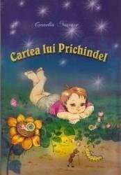 Cartea lui Prichindel - Corneliu Nastase Carti