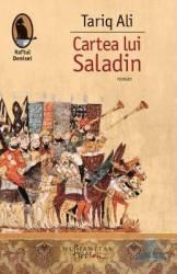 Cartea lui Saladin - Tariq Ali