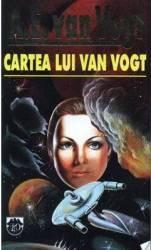 Cartea Lui Van Vogt - A. E. Van Vogt Carti