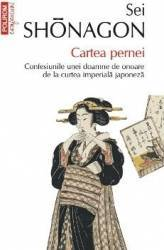 Cartea Pernei - Sei Shonagon