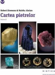 Cartea pietrelor vol.2 - Robert Simmons Naisha Ahsian