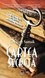 pret preturi Cartea secreta - Gregory Samak