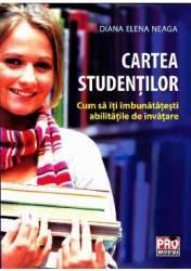 Cartea studentilor - Diana Elena Neaga