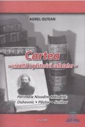 Cartea Unealta A Pastoririi Sufletelor - Aurel Oltean