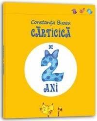 Carticica de 2 ani - Constanta Buzea