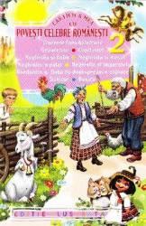 Carticica mea cu povesti celebre romanesti 2 Carti